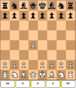 chess games app