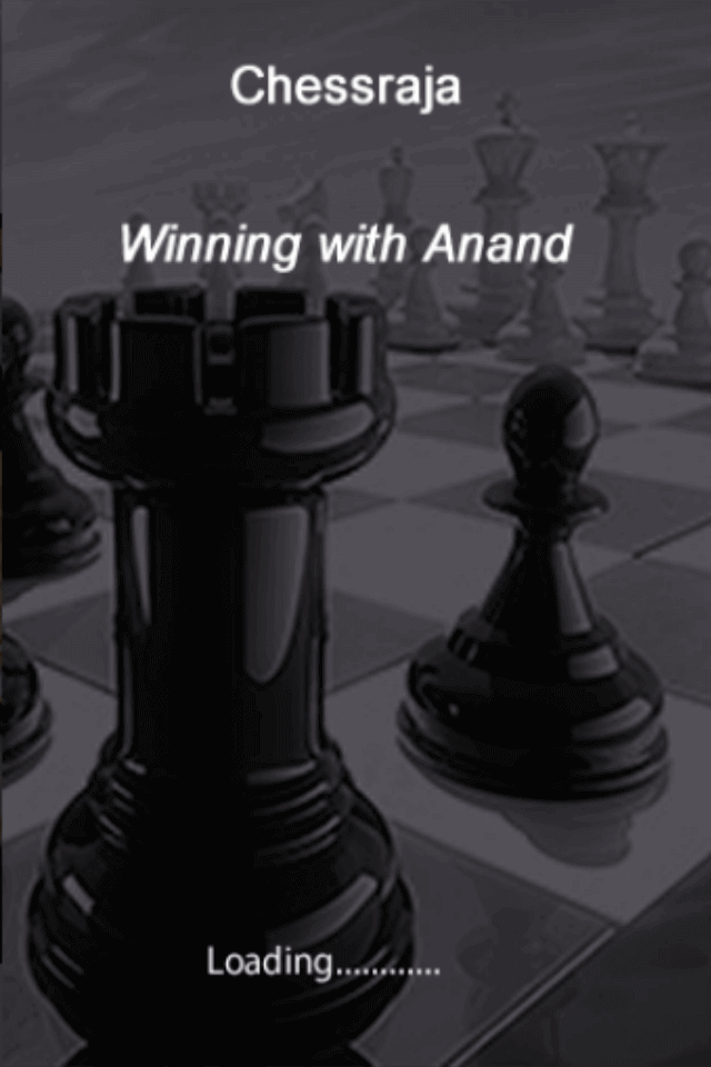 Chess winning Champions Game App